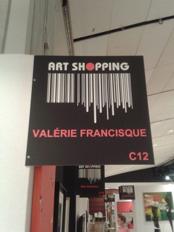 Art Shopping au Carrousel du Louvre