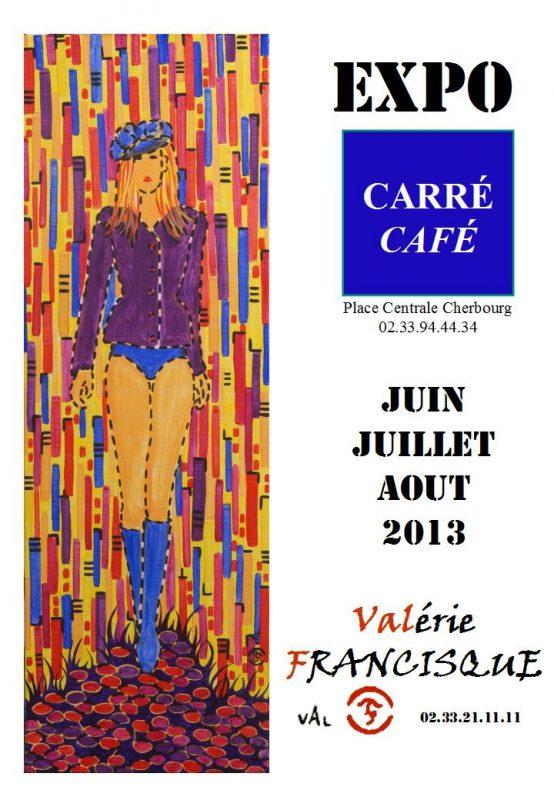 Carré Café à Cherbourg