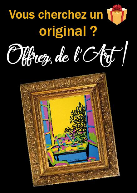 Portes Ouvertes Atelier d'Artiste 8 et 9 décembre 2017