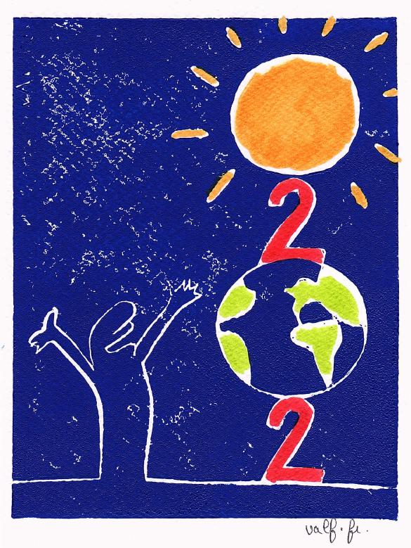 Bonne Année 2020, un 20/20 dans tous les domaines, privés et professionnels!!! :-)